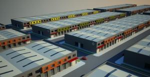 Bolu büyük sanayi sitesi başvuruları devam ediyor!