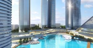Garanti Koza, Sofia Square projesini Dubai'de görücüye çıkardı!