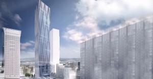 İstanbul Tower 205 ilk kez Dubai Cityscape Fuarı'nda tanıtılıyor!