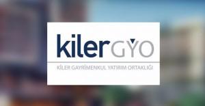 Kiler GYO'dan yeni proje; Referans Kartal Panorada