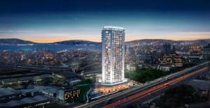 Marmara Kule mimarisi ile kristal gibi parlayacak!