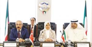 Türk şirketler Kuveyt'te 150 milyar dolarlık projeye talip!