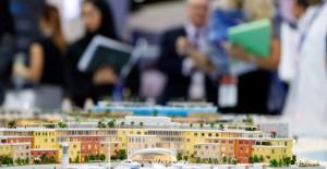 Türkiye'nin gözde projeleri Dubai Cityscape Fuarı'nda sergileniyor!
