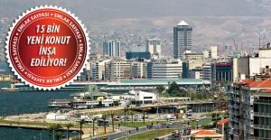 Yakın zamanda İzmirliler İzmir'de kiracı olabilir!