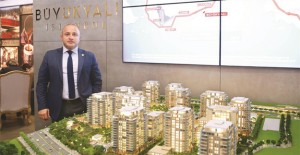 'Büyükyalı İstanbul Zeytinburnu yatırımları ile değerlenecek!'
