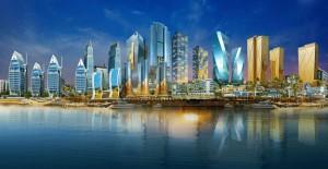 DAP Yapı 'O' projelerinde ilk 5 ay kira bedelini karşılıyor!