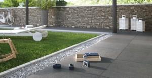 Edilgres'ten doğal taş serisi 'Pietra Basaltina'