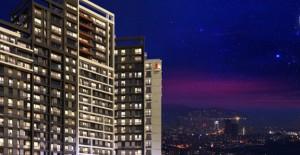 Helenium Sky Suite Satılık!