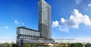 Mahall İzmir Türkiye'nin en yüksek binası olacak!
