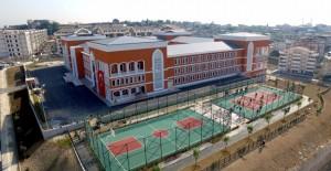 Osmangazi'de Türkiye'nin en büyük lisesi açılıyor!