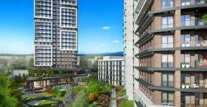 Referans Kartal Towers daire fiyatları!