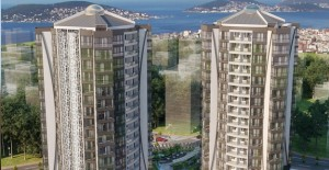 Rotana İstanbul projesi Satılık!
