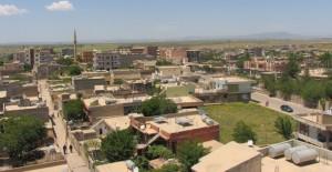 Şırnak İdil'de yepyeni bir kent kurulacak!