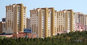 TOKİ'den Kırıkkale Yuva Mahallesi'ne emekli konutları!