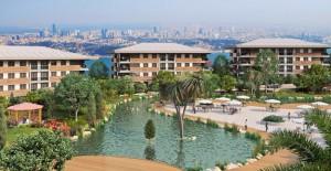 Üsküdar'a yeni proje; Safahat İstanbul