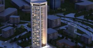 Varyant Tower Bornova Kumko Yapı imzası ile yükseliyor!