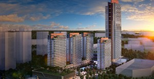 Babacan Premium Tower Esenyurt'ta yükseliyor!