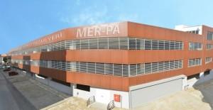 Bursa İnegöl'de Mer-Pa yeni yerinde açıldı!