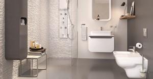 Creavit'ten dar banyolarınıza uygun modeller!