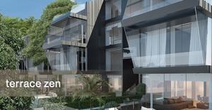 İnanlar İnşaat'tan yeni proje; Terrace Zen