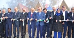 İznik Bungalov Evleri'nde toplu açılış yapıldı!