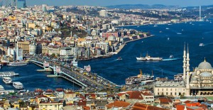 Kartal'da İstanbul'un afet planı anlatıldı!