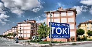 Konya Sarayönü'ne özel tasarımı ile 883 konut!