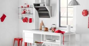 Silverline 6 binden fazla projenin mutfağını tasarladı!