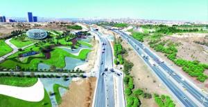 Tema İstanbul Köprüsü ve bağlantı yan yolları açıldı!