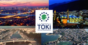 TOKİ 2017 yılında Marmara'da hangi ilde kaç konut inşa edecek!