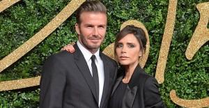 Beckham çifti 700 milyon TL'lik evi satın almak istiyor!