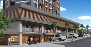 Ege BAU Grubu ve Reformist Yapı'dan yeni proje; Olympus Residence