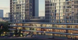 İva Caspian Modern projesi daire fiyatları!