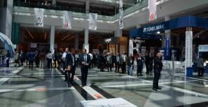 Mega projeler Mayıs ayında Ankara'da buluşacak!