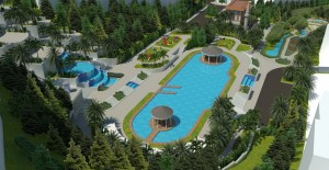 Yıldırım Sular Vadisi Doğa Parkı projesine start verildi!