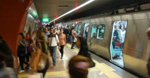 2016'da 4 metro hattı hizmete girecek!