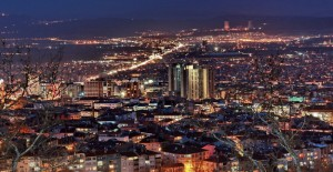 Büyük inşaat şirketleri Bursa'ya yöneldi!