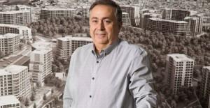 Fikirtepe Platformu'nun Yönetim Kurulu Başkanı Nazmi Durbakayım oldu!