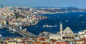 İstanbul 720 Euro ile konutu en uygun şehir oldu!