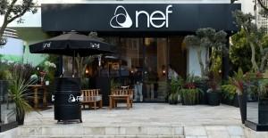 Nef, Bağdat Caddesi'nde satış ofisi açtı!