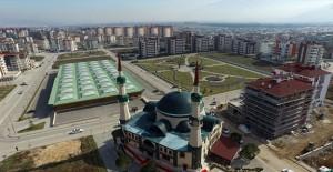 Osmangazi Belediyesi 2016'da yüzde 17 daha fazla ruhsat verdi!