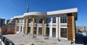 Altındağ Ali Ersoy Mahallesi'ne yeni kültür merkezi!