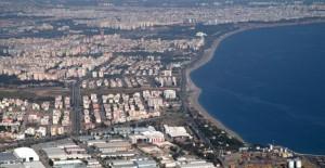 Antalya ŞPO kentsel dönüşüm paneli düzenliyor!