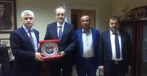 TOKİ Konya Bozkır konutları 2017 içerisinde tamamlanacak!