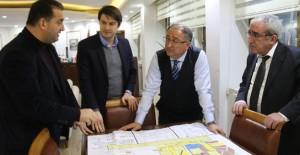 TOKİ Yalova Bağlarbaşı Kentsel Dönüşüm Projesi'ne olumlu bakıyor!