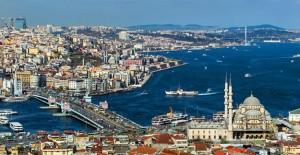 İstanbul'da lüks konutların fiyatları ortalama yüzde 8,4 geriledi!