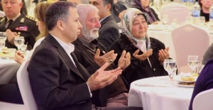 TOKİ Gaziantep Mavi Kent'e şehit aileleri için 644 konut yapacak!