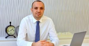 Akın Karali 'Yabancı yatırımcıların Türk pazarına ilgisi artacak'!
