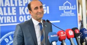 Başkan Edebali Yıldırım'ın vizyon projelerini anlattı!
