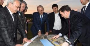 Bursa Belediyesi Kocayayla'ya yeni tatil merkezi yapacak!
